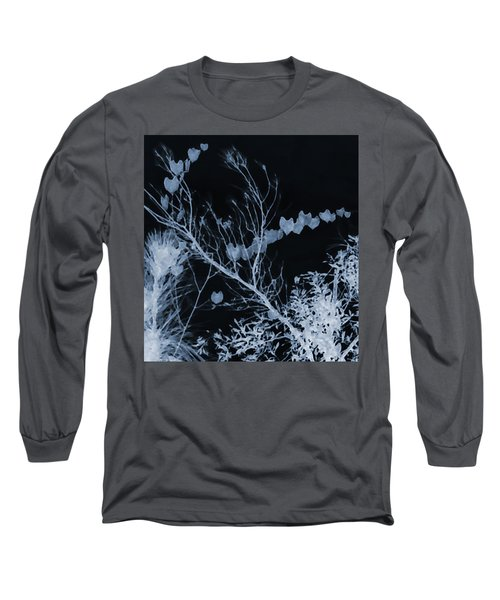 Hearts Of Nature Long Sleeve T-Shirt