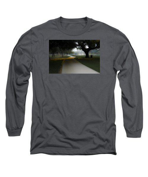 Heartwell Park Long Sleeve T-Shirt