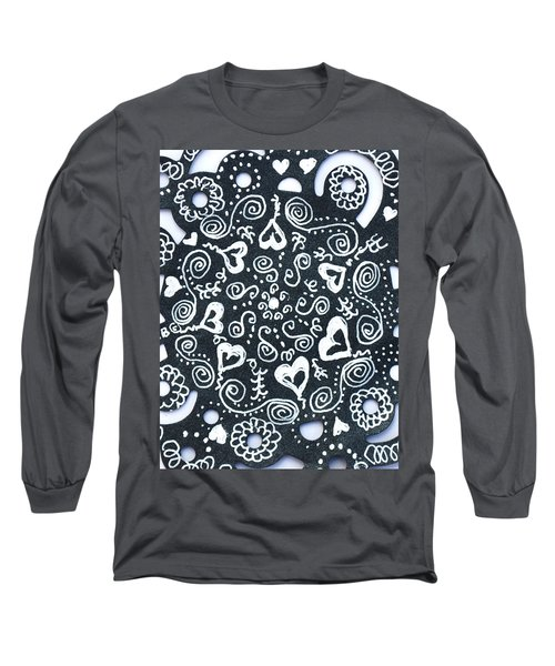 Hearty Long Sleeve T-Shirt