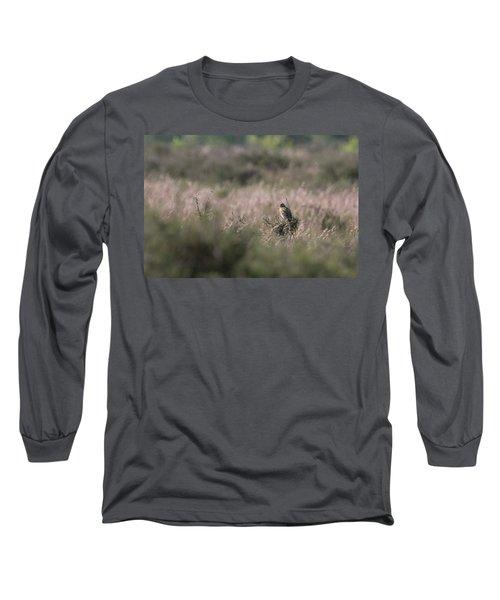 Heath Song  Skylark Long Sleeve T-Shirt