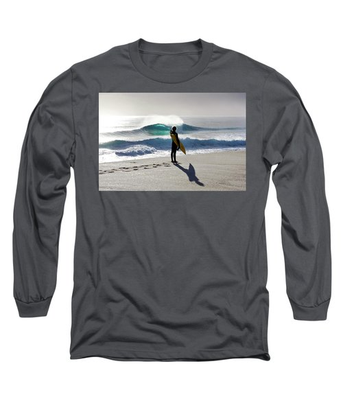 Heaven On A Stick. Long Sleeve T-Shirt