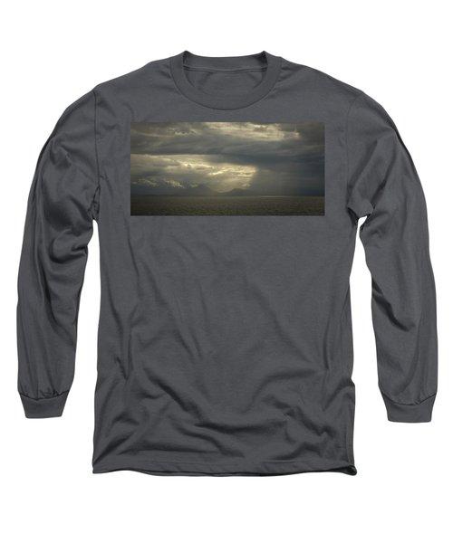 Heavenly Rays Long Sleeve T-Shirt