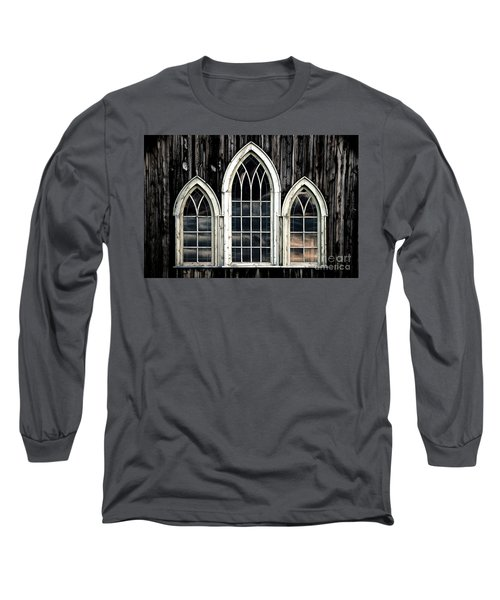 Heaven's Reflection Long Sleeve T-Shirt