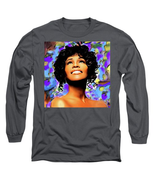 Heaven's Songbird Long Sleeve T-Shirt