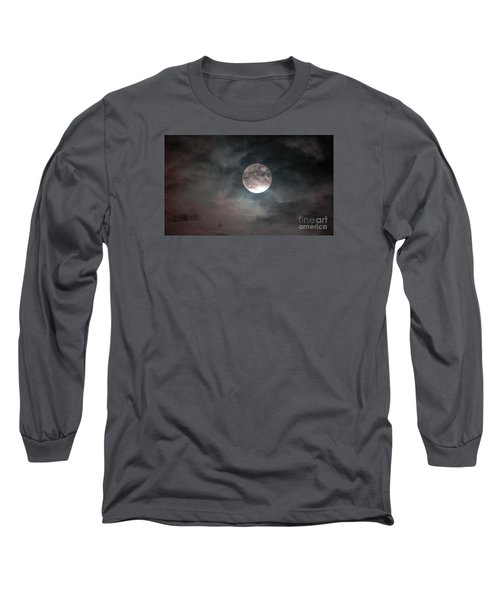 Heaven's Work Long Sleeve T-Shirt