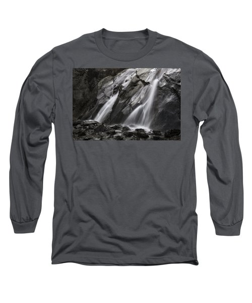 Helen Hunt Falls Long Sleeve T-Shirt