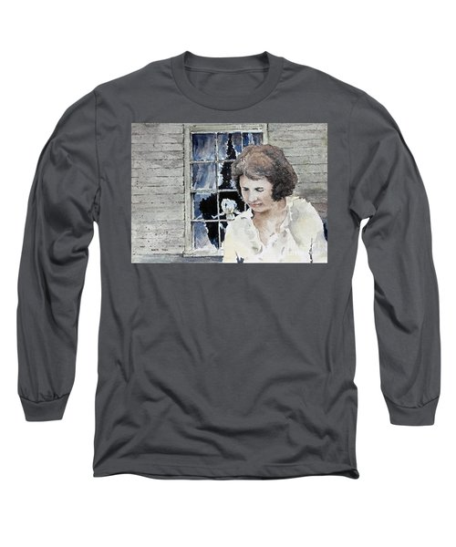 Helen Long Sleeve T-Shirt