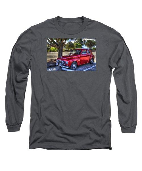 Hella Volvo Long Sleeve T-Shirt
