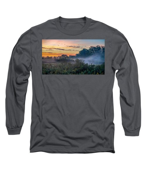 Hello Gorgeous Long Sleeve T-Shirt