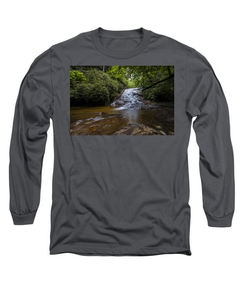 Helton Creek Falls 2 Long Sleeve T-Shirt