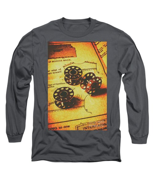 Hemming From Tradition Long Sleeve T-Shirt