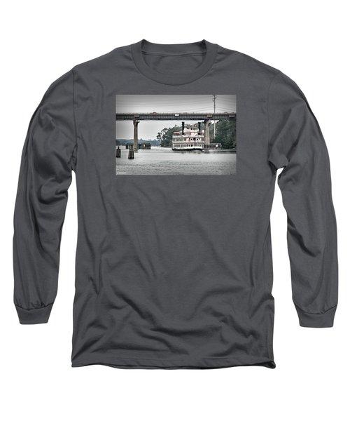 Henrietta IIi Long Sleeve T-Shirt