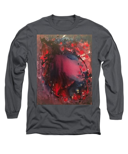 Her Story Long Sleeve T-Shirt