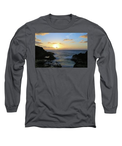 Here To Eternity Long Sleeve T-Shirt