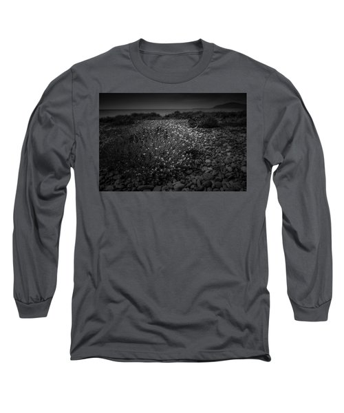 Hernsea Bay And Black Combe Long Sleeve T-Shirt