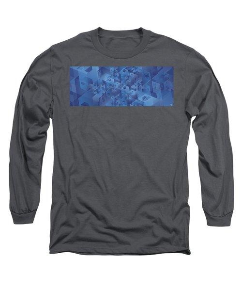 Hexentricity 1 Long Sleeve T-Shirt