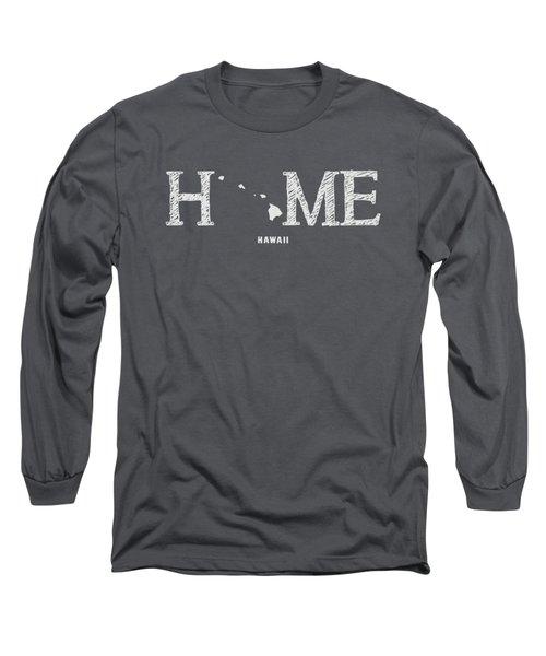 Hi Home Long Sleeve T-Shirt