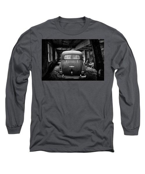 Hidden Hudson Long Sleeve T-Shirt