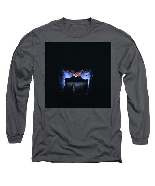 Hidden Lives Long Sleeve T-Shirt