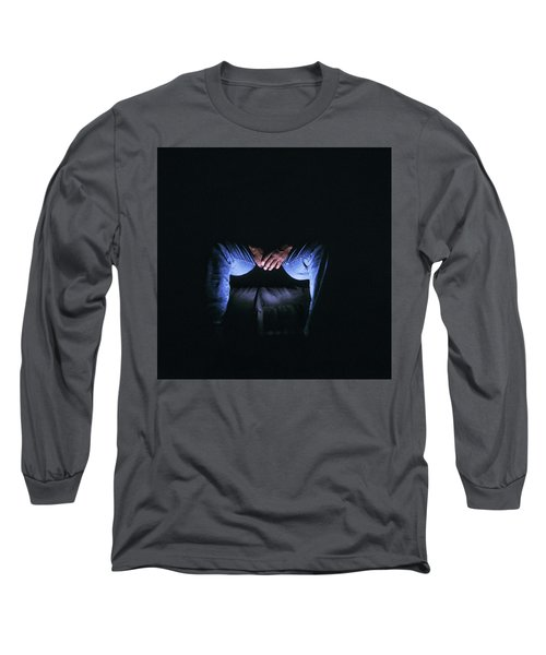 Hidden Lives Long Sleeve T-Shirt