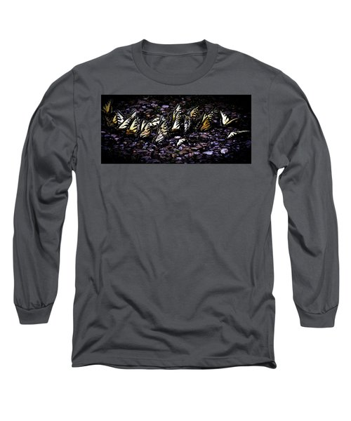 Hidden Magic Long Sleeve T-Shirt
