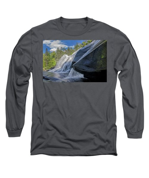 High Falls One Long Sleeve T-Shirt