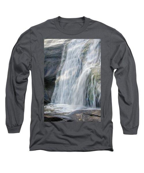 High Falls Three Long Sleeve T-Shirt