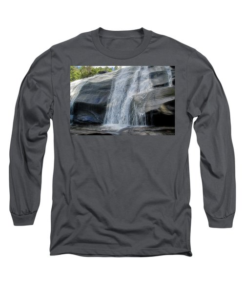 High Falls Two Long Sleeve T-Shirt