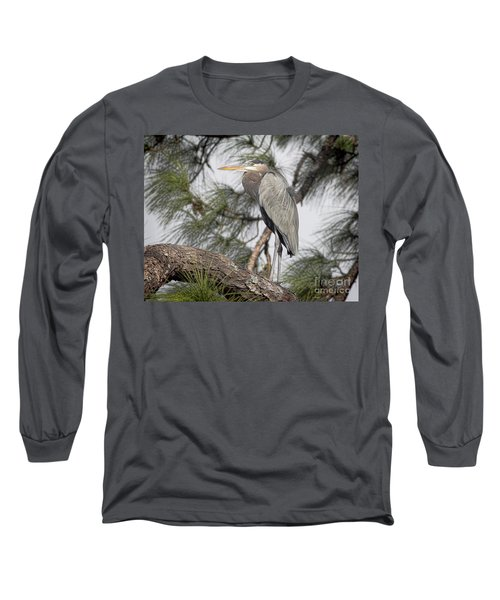 High In The Pine Long Sleeve T-Shirt