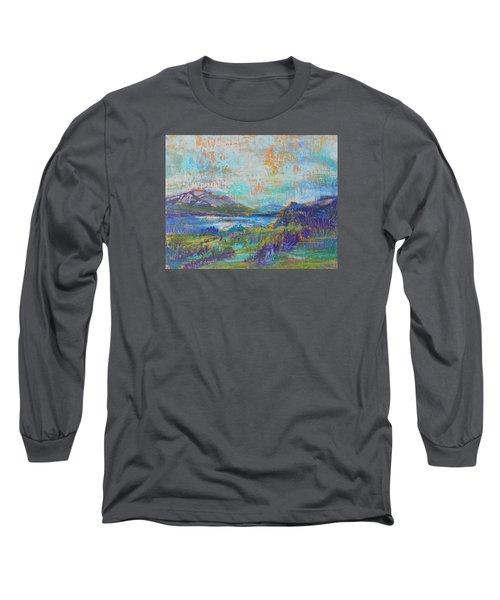 High Lake Long Sleeve T-Shirt