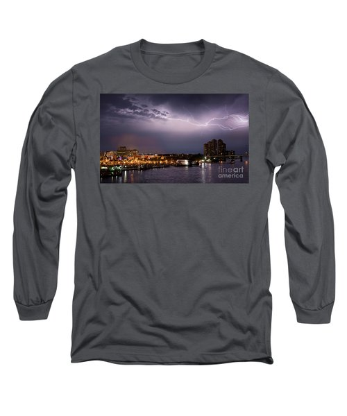 High Point Place Nights Long Sleeve T-Shirt