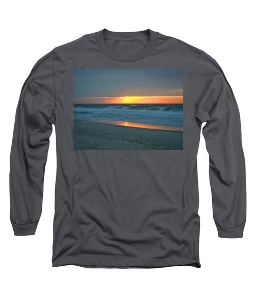 High Sunrise Long Sleeve T-Shirt