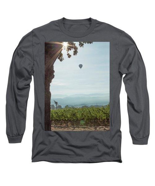 High Times Long Sleeve T-Shirt