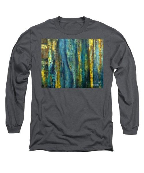Highland Fling Long Sleeve T-Shirt
