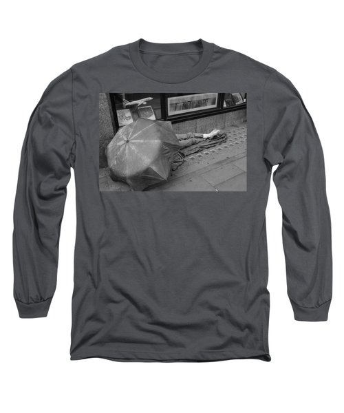 Highs And Lows Long Sleeve T-Shirt
