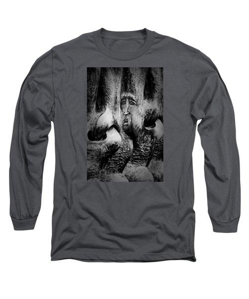 Hildebald Long Sleeve T-Shirt