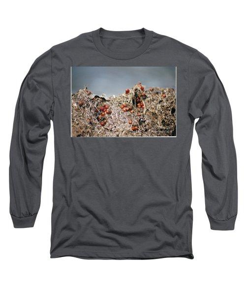 Hill Climbing Games Long Sleeve T-Shirt