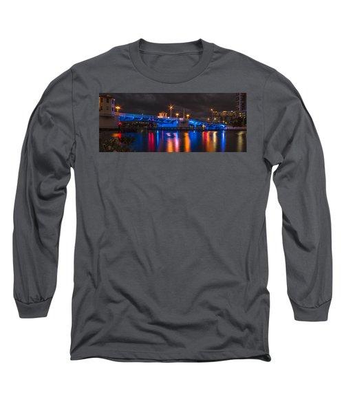 Hillsborough River Long Sleeve T-Shirt