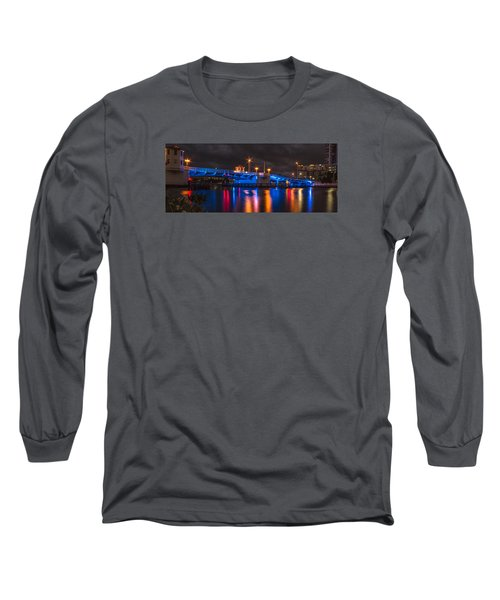 Hillsborough River Long Sleeve T-Shirt