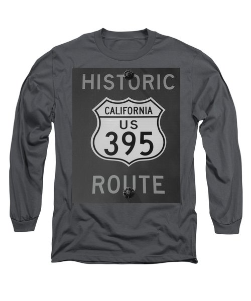 Historic 395 Long Sleeve T-Shirt