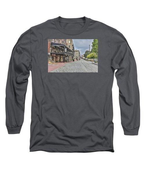 Historic Walk Long Sleeve T-Shirt