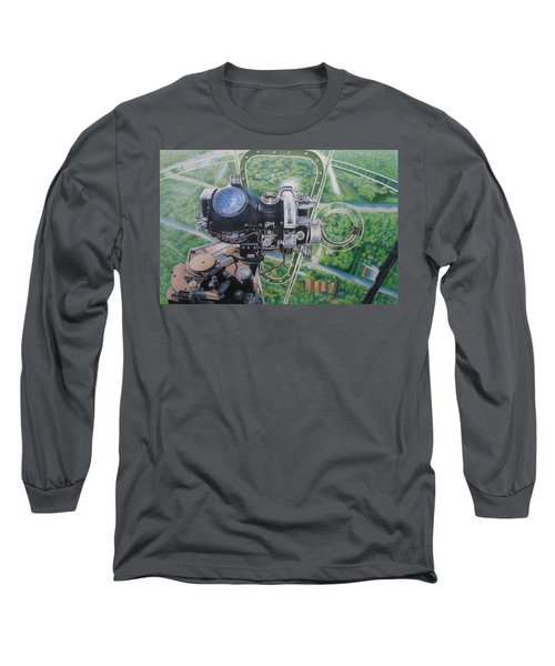Historical Sight Long Sleeve T-Shirt