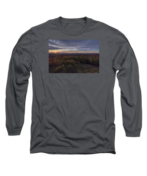 Hogback Morning Long Sleeve T-Shirt