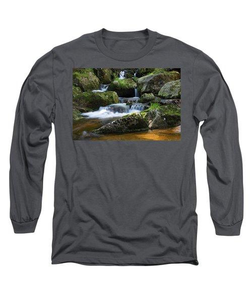 Holtemme, Harz Long Sleeve T-Shirt