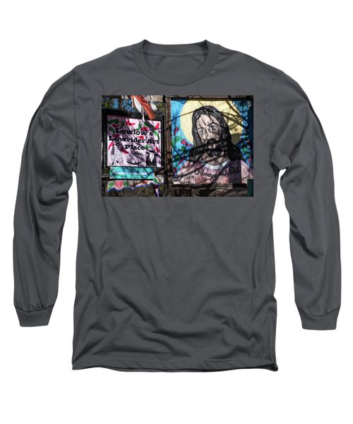 Holy Chile Long Sleeve T-Shirt