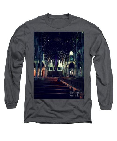 Holy Week Long Sleeve T-Shirt