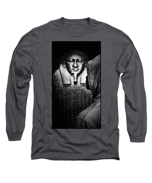 Homage To The General Long Sleeve T-Shirt