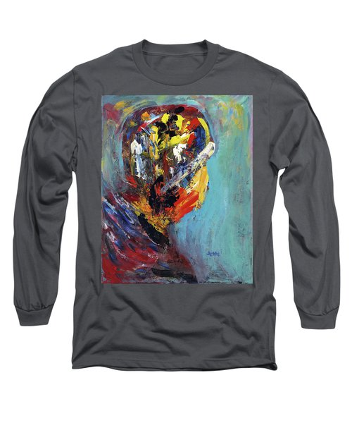 Home Away From Home Long Sleeve T-Shirt