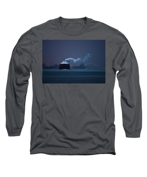 Hon. James L. Oberstar Long Sleeve T-Shirt