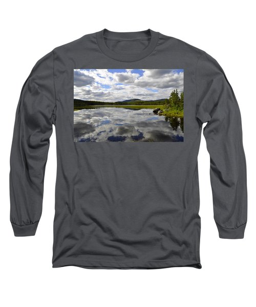 Hon Lake Long Sleeve T-Shirt